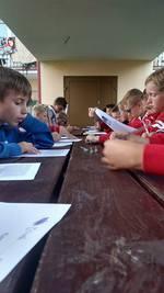 Letni Obóz w Sianożętach - sierpień 2017. - fot. Mariusz Kot