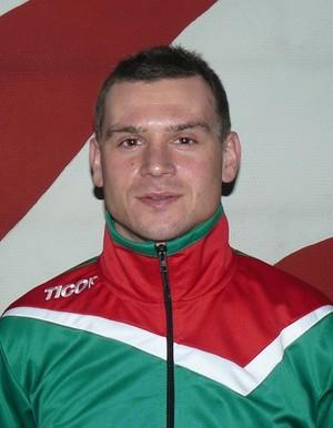 Robert Motyka Lks Bory Pietrzykowice