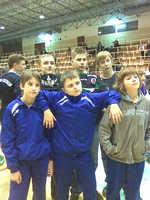 Turniej  Luty  2009 Stargard Szczeciński