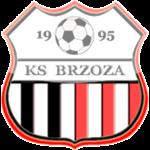 herb KS Brzoza (S)