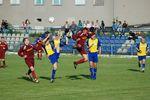 Derby 2008: ŁUCZNIK - Lubuszanin Drezdenko