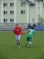 Łucznik - Polonia/Sparta Świdnica 01.05.2010
