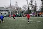 MKS Przasnysz-KP Piaseczno 0-1, 5.02.2011r.