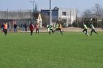 MKS Przasnysz-Orzyc Chorzele,12.03.2011r.,7-1