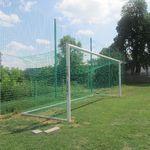 Boisko treningowe w miejscowości Wąsosz, gmina Wąsosz