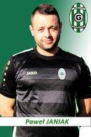 Janiak Paweł