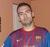Profil adriano831 w Futbolowo